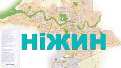 Photo of Площа Ніжина збільшиться більше, ніж на 700 гектарів