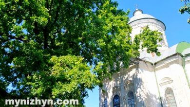Photo of На реставрацію Іванівської церкви в Ніжині передбачено виділити кошти