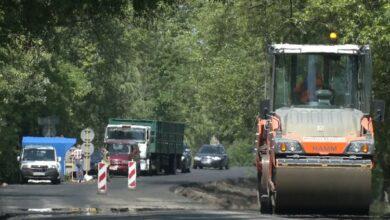 Photo of Вперше за 50 років капітально ремонтують дорогу від Ніжина до Прилук. Відео