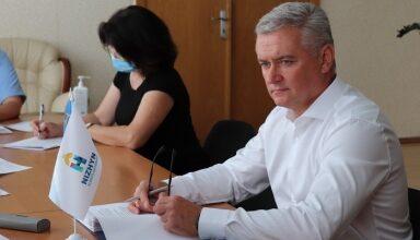 Photo of Відбулась нарада з питань благоустрою міста
