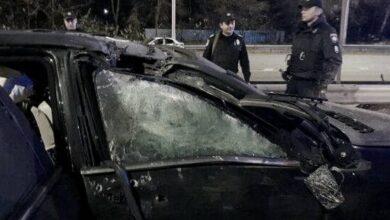 Photo of Вибух у Ніжині: чоловік помер на місці