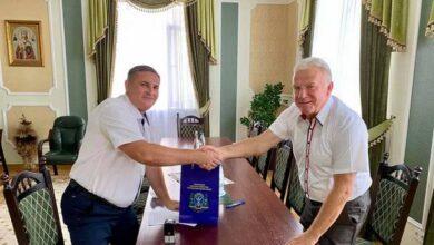Photo of Одна з найчисельніших шкіл Ніжина – партнер НУБіП України. Фото