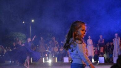Photo of На День Незалежності у Ніжині покажуть шоу-програму