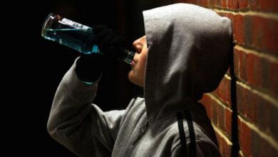 Photo of Нічний рейд Ніжином: неповнолітні скутеристи і малолітні діти з алкоголем