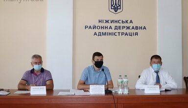 Photo of Анатолій Лінник прийняв участь у засіданні Оперативного штабу з підготовки до нового опалювального сезону