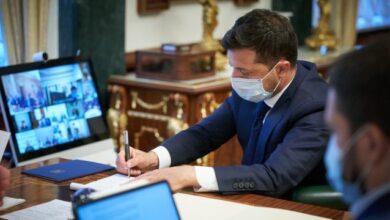 Photo of Легалізація грального бізнесу в Україні – Зеленський підписав указ