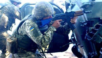 Photo of На Донбасі поранено чотирьох українських військових