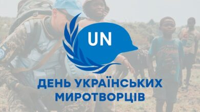 Photo of День українських миротворців – привітання в листівках