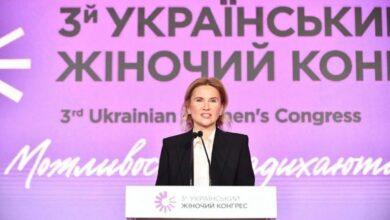 Photo of Рівні права та рівні можливості: Олена Кондратюк про місцеві вибори та жінок