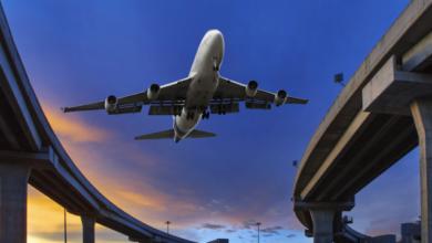 Photo of Пасажиропотік впав майже на 90%: коли авіаперевезення повністю відновляться