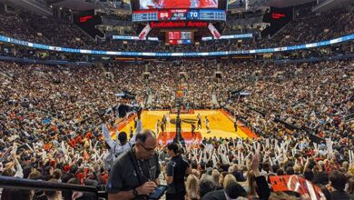 Photo of Матчі НБА можуть транслювати із затримкою, щоб вирізати нецензурну лексику гравців