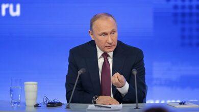 Photo of Заради Бога та Путіна: як пройшло голосування за поправки до Конституції РФ