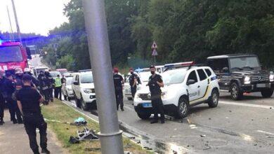 Photo of Смертельна ДТП на Столичному шосе: у водія в крові було 1.32 проміле алкоголю