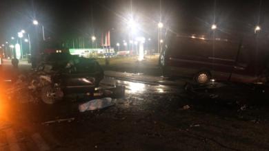Photo of Смертельна ДТП у Дніпрі: від Ford нічого не лишилося, троє загиблих