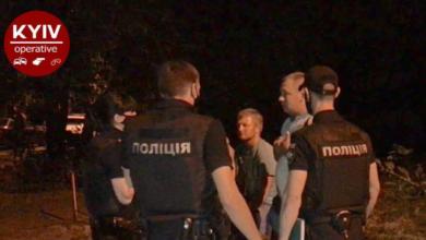 Photo of Влаштували бійку зі стріляниною: у Києві расисти напали на студентів з Конго