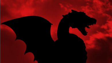 """Photo of Звуки з-під землі: у Китаї виявили """"дракона"""""""