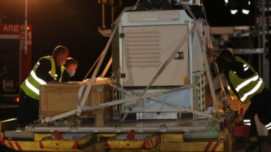 Photo of Повінь у Західній Україні: з Італії прибув другий літак з гуманітаркою