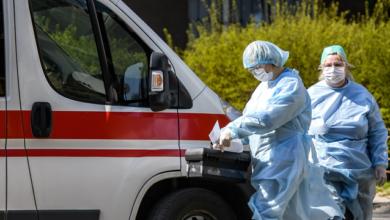 Photo of В Україні стало більше тяжких випадків коронавірусу