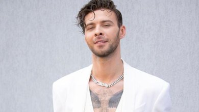 Photo of Макс Барських отримав нагороду за сингл Лей, не жалей