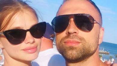 Photo of Не зовсім самотній: Холостяк Макс Михайлюк показав нову дівчину