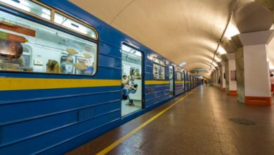 Photo of У Київському метро 4G запустили на 45 станціях (КАРТА)
