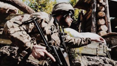Photo of Україна ініціює термінове засідання ТКГ через загострення на Донбасі