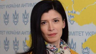 Photo of Піщанська тимчасово очолила АМКУ після звільнення Терентьєва