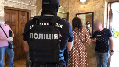 """Photo of Поліція звільнила 40 осіб з """"реабілітаційних центрів"""" в Івано-Франківській області"""