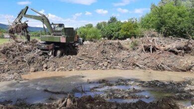 Photo of Повінь у Західній Україні: підтопленими залишаються 11 населених пунктів