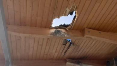 Photo of Обстріл у Мукачеві: перше відео моменту влучення снаряду РПГ