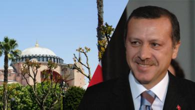 Photo of Політичний ляпас? Чому Ердоган зробив Собор Святої Софії мечеттю