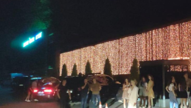 Photo of Персонал і відвідувачі без масок: в елітному Козині закрили нічний клуб