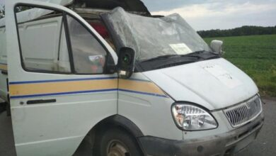 Photo of Підрив авто Укрпошти: поліція затримала трьох підозрюваних