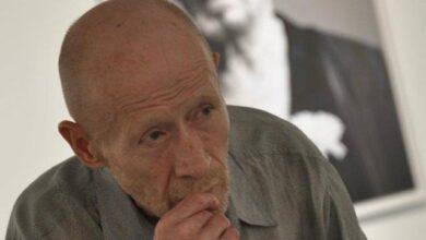 Photo of Стала відома причина смерті актора Віктора Проскуріна