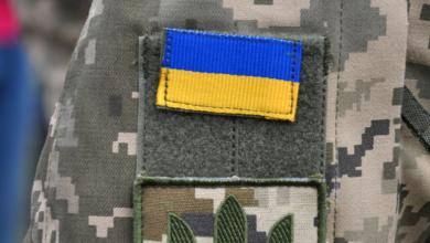 Photo of На Донбасі ворог чотири рази порушив тишу, поранено українського бійця