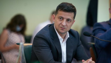 Photo of В Україні з'явиться віце-прем'єр з промислової політики – Зеленський