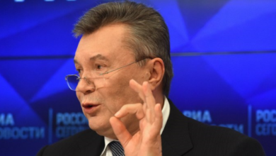 Photo of ВАКС відмовився обирати запобіжний захід Януковичу у справі Межигір'я