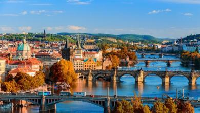 Photo of Чехія ввела комендантську годину