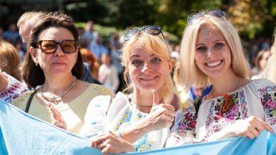Photo of В Україні російська мова не може бути другою державною – Данілов