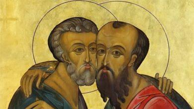 Photo of Найкращі СМС-привітання з Днем Петра і Павла