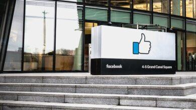Photo of Конкуренція та штрафи: Євросоюз почне регулювати роботу Facebook та Google