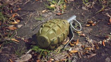 Photo of Кинув гранату в гостей і втік: в Одеській області від вибуху постраждали три людини