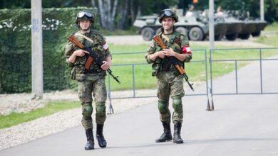 Photo of На кордоні Азербайджану і Вірменії розпочався бій, є жертви