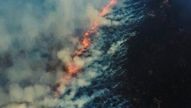 Photo of Пожежі в Сибіру: дим скоро досягне Північного полюса