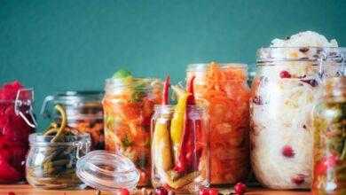 Photo of Заготовки на зиму: популярні рецепти салатів
