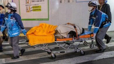 Photo of Люди гинуть та опиняються у пастках: Японія потерпає від повеней і зсувів