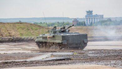 Photo of Стягнули понад 10 Т-64 та Гіацинт С: Росія порушила лінію відведення на Донбасі