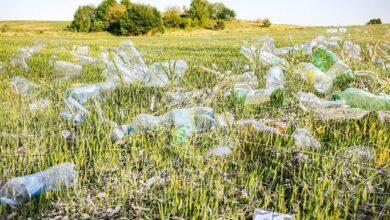 Photo of До 2040 пластиковим сміттям можна буде покрити усю Британію 1,5 рази – вчені