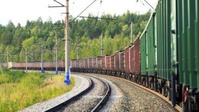 Photo of Понад 9,5 тис. км за 15 діб: до Києва прибув поїзд з Уханя