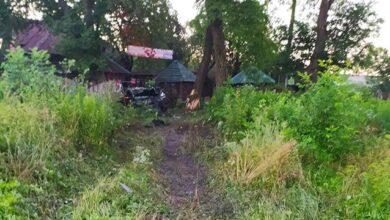 Photo of ДТП поблизу Львова: одна людина померла, троє госпіталізовані